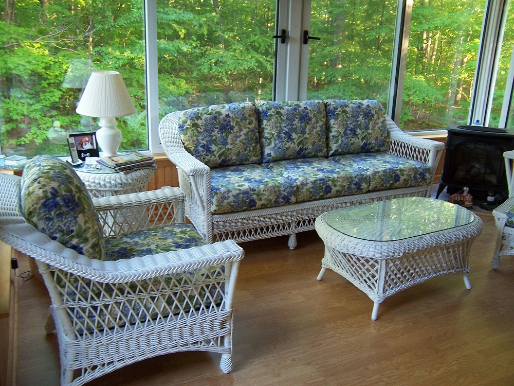 Bar Harbor Seating Group Quality Wicker And Rattan Furniture